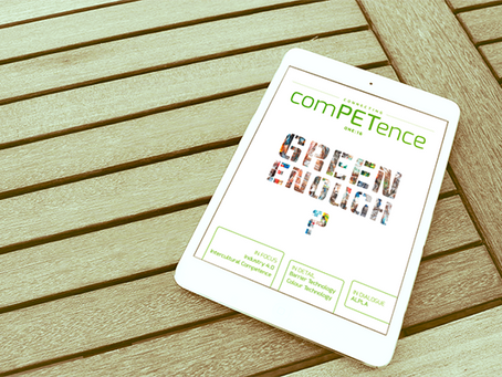 connecting comPETence ONE:16