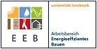 EEB Arbeisbereich Energieeffizients Bauen