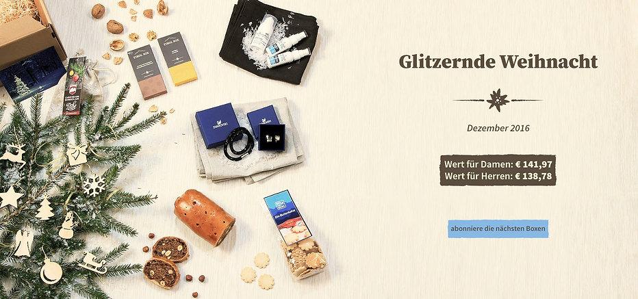 Produktfoto Brand Design Tirol Box