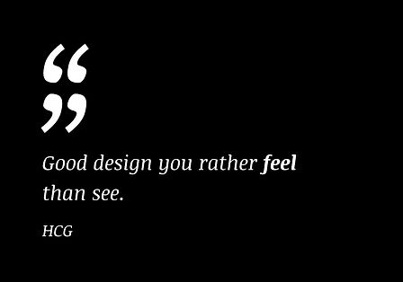 design quote