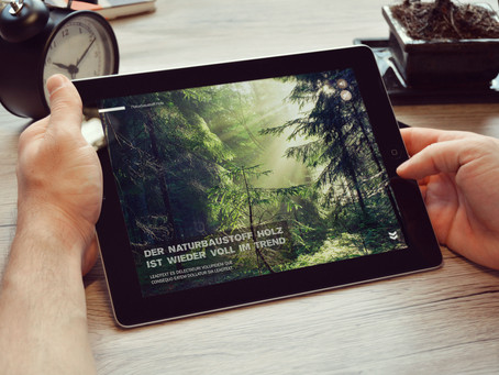 5 Ideas for Using Audio Files in App Magazines