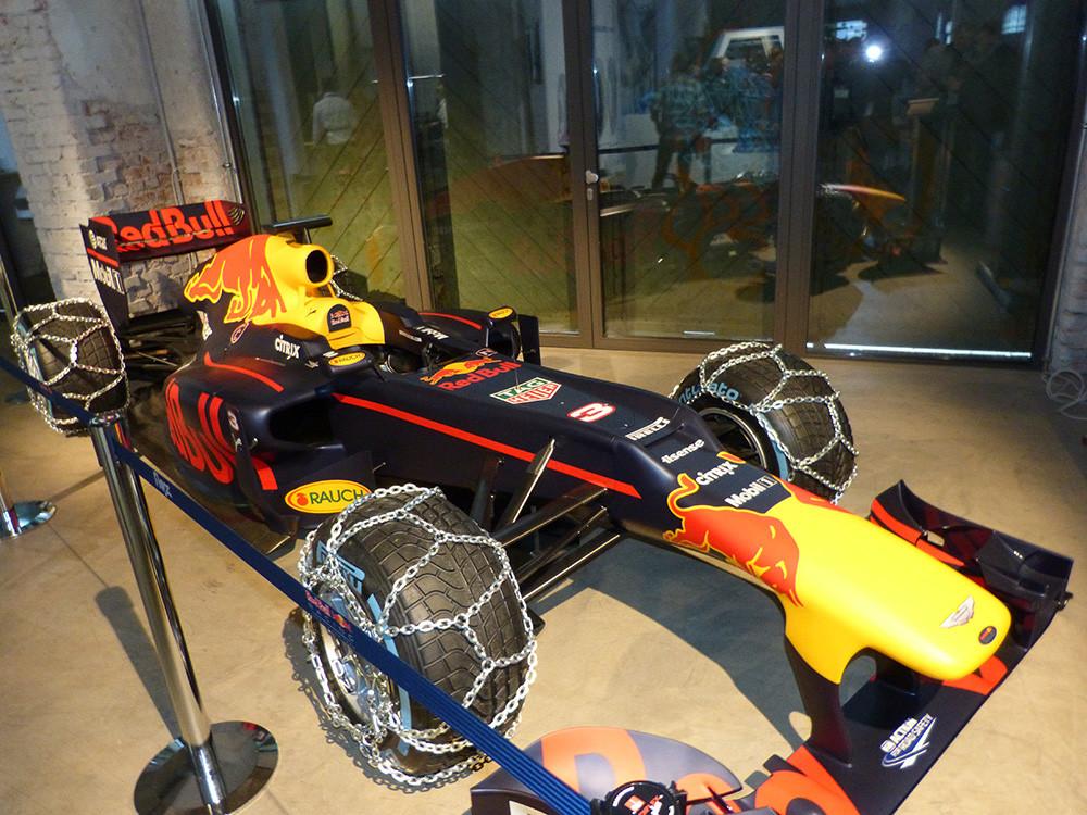 pewag Formel 1