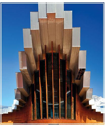 architecture magazine design