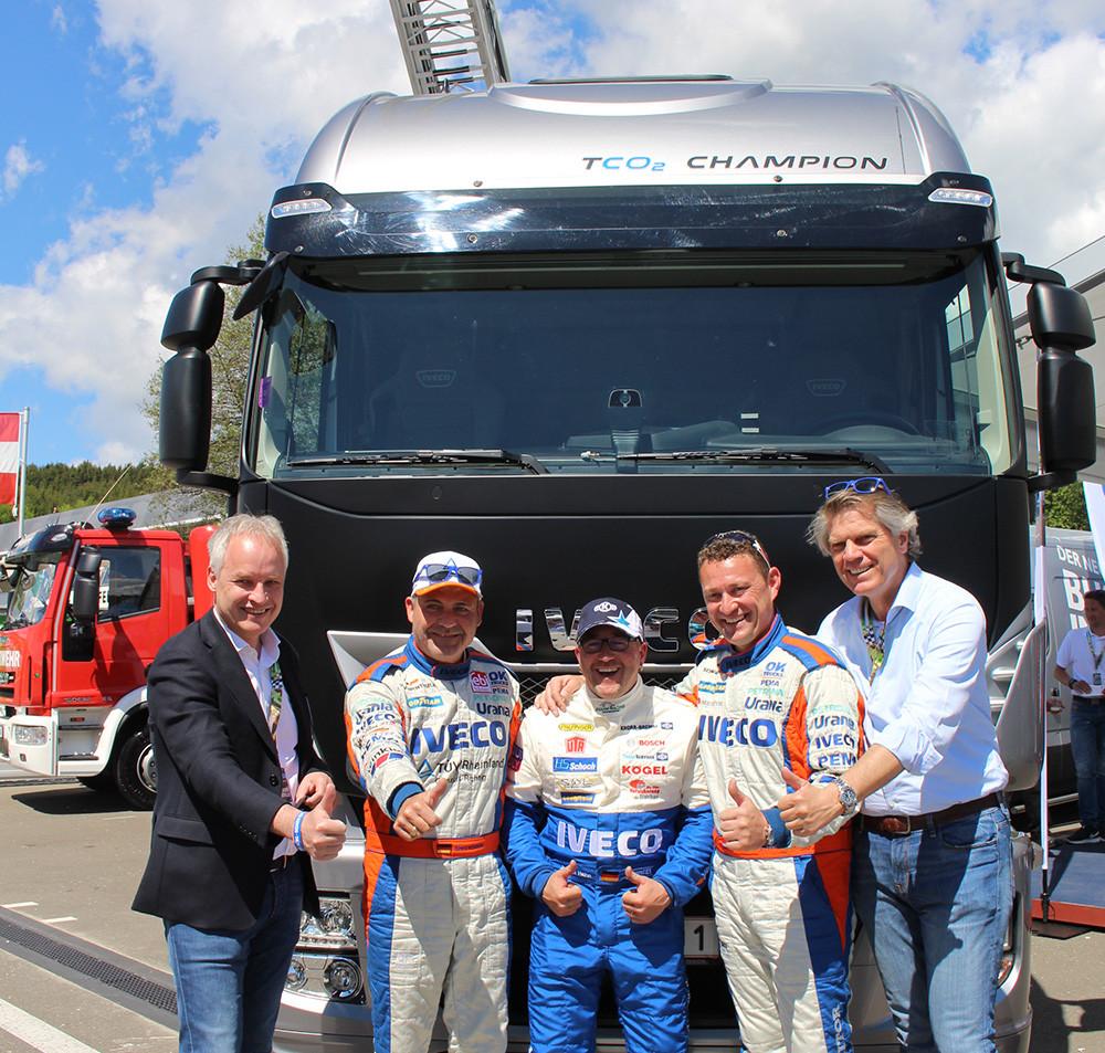 Truck Race Trophy Spielberg 2017