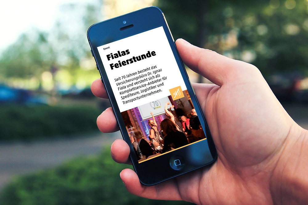 background music iphone app magazine