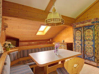 Ferienwohnung Weerberg Tirol Kapelle Stube