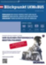Titlseite 10/2018 Blickpunkt LKW&BUS