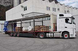 ladungssicherung transport