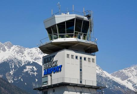A new design for Innsbruck Airport
