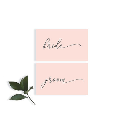 MILA - PLACE CARD