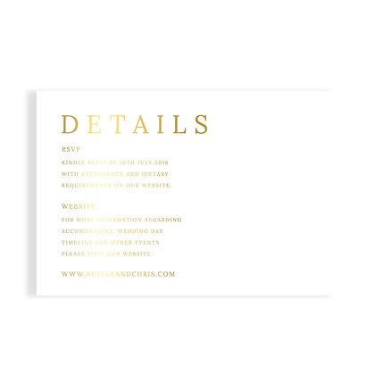 ADELLE - DETAILS