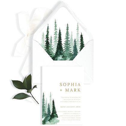 SOPHIA - INVITATION