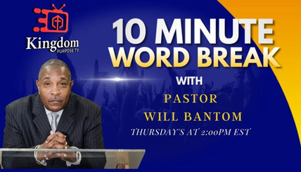 Pastor Will Bantom 10 Min.jpg