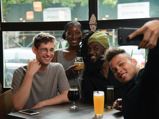 4 Dicas de como melhorar o engajamento da sua cervejaria nas redes sociais