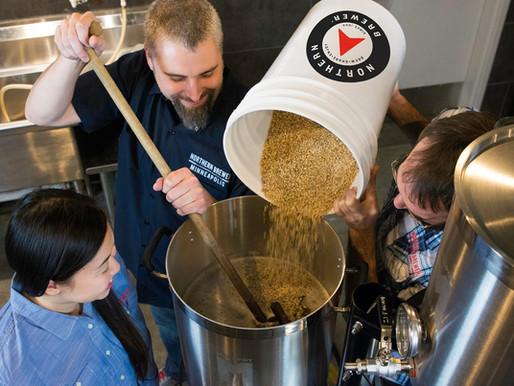 5 erros que os cervejeiros caseiros iniciantes cometem (e como evitá-los)