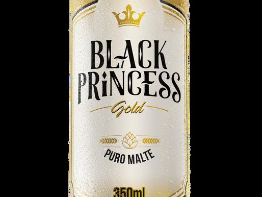Black Princess expande portfólio e lança cerveja em lata
