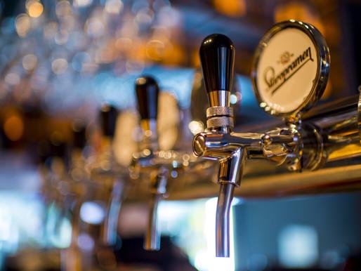 Drive-Thru Cerveja Livre acontece com 18 estilos de chope pra levar pra casa