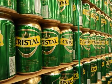 Antiga fábrica da CCU em Limache será restaurada e transformada em Museu da Cerveja
