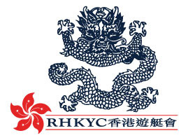 We are excited to announce our new sponsorship collaboration with the Royal Hong Kong Yacht Club for the next year.