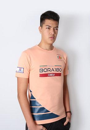 T-Shirt - Papaya Punch