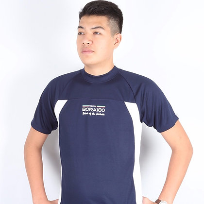 Dry Fit T-Shirt - Blue