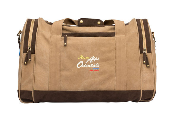RB-140 Travel Bag (Medium)