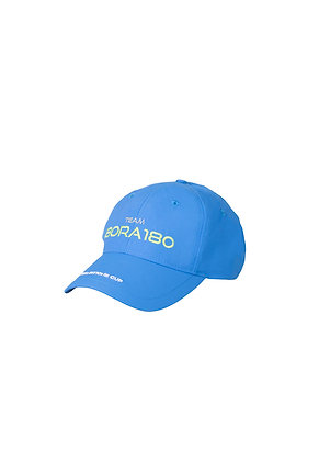 Cap - French Blue
