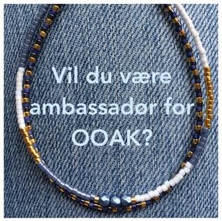 OOAK søger ambassadører