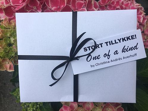 Gift card to OOAK 350 kr. (digital)