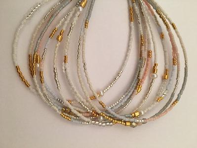OOAK Delicate jewelry