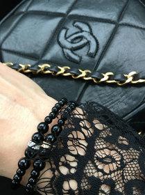 OOAK med Chanel taske
