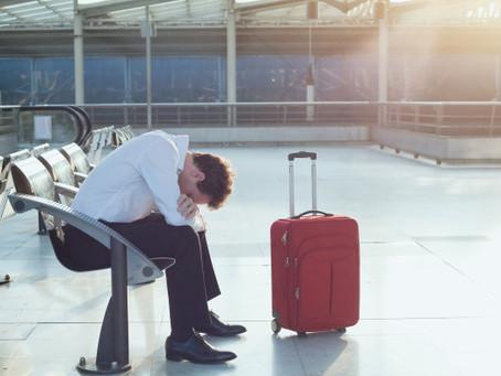 Saiba o passo a passo para receber indenização da companhia aérea