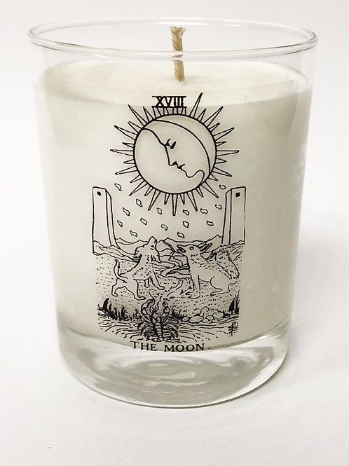 The Moon Candle