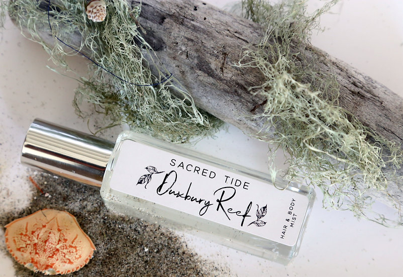Duxbury Reef Hair & Body Mist