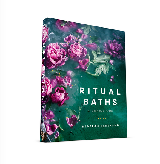 Ritual Baths Book
