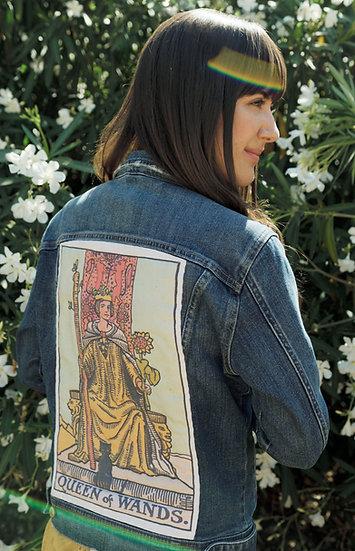 Queen of Wands Jacket