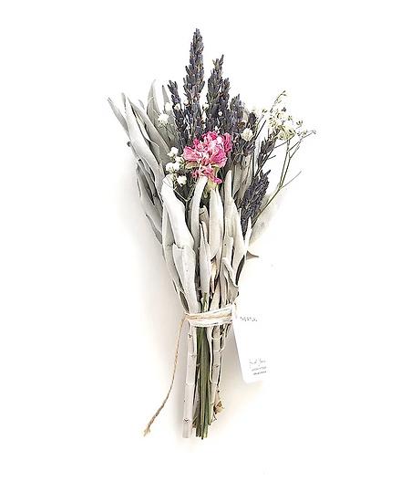 Sage & Lavender Bouquet