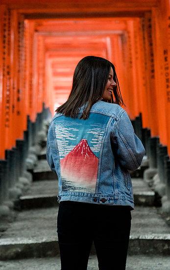 Mt. Fuji Jacket