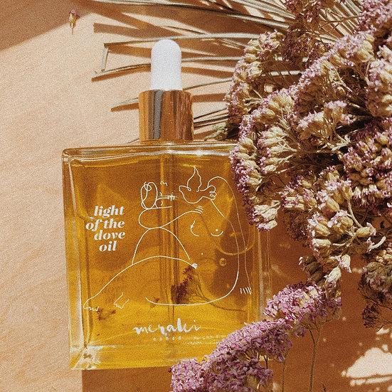 Light of the Dove Botanical Oil