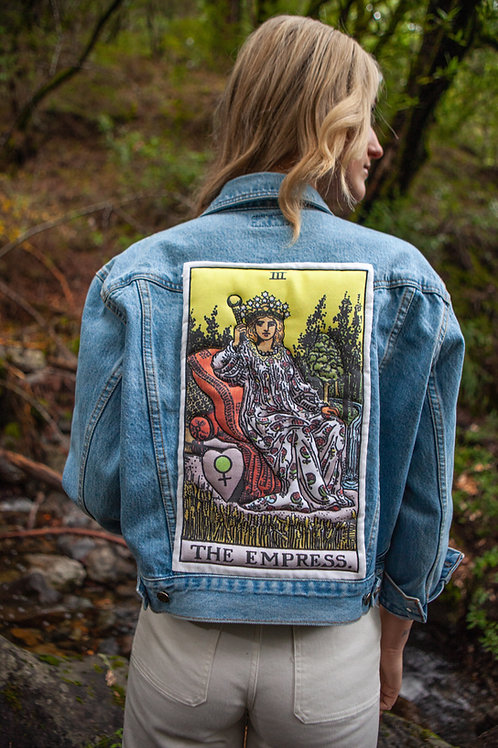 The Empress Jacket