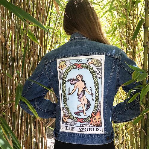 The World Jacket