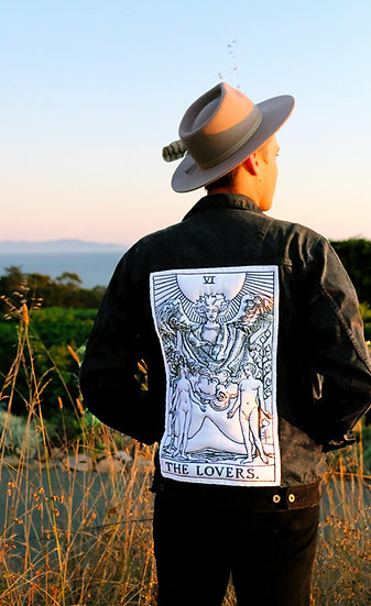 The Lovers Jacket