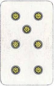 1. Settebelllo playing card