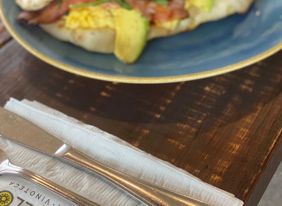Settebello flatbread