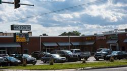 Hoppers 1400 Plaza