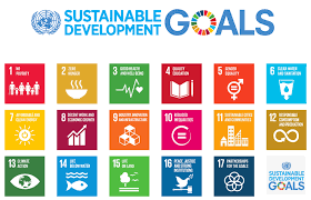 Know your SDG's