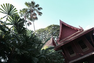 PLACES / JIM THOMPSON HOUSE MUSEUM
