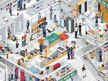 The Department Store of the Future