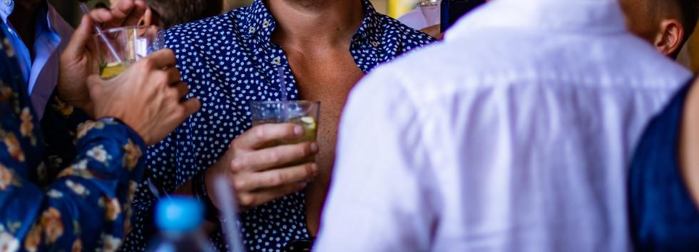 Event: Gayze. Photo: Freddie Boston.