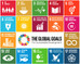Connect UN Sustainable Development Goals to business
